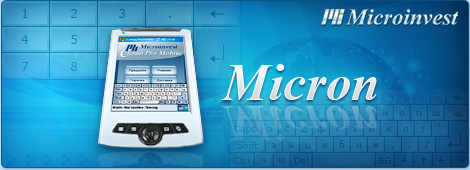 Microinvest Micron